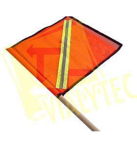 Banderola de Malla (Varios Colores)