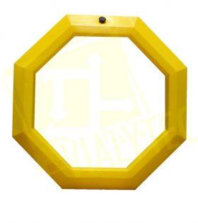 Base Amarilla para Trafitambo