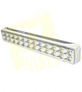 Lámpara De Emergencia Recargable 24 Leds